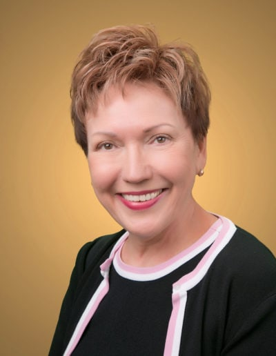 MaryGodfry